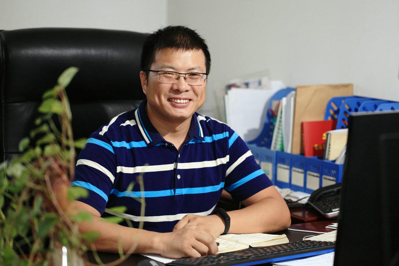 马志民  研究员